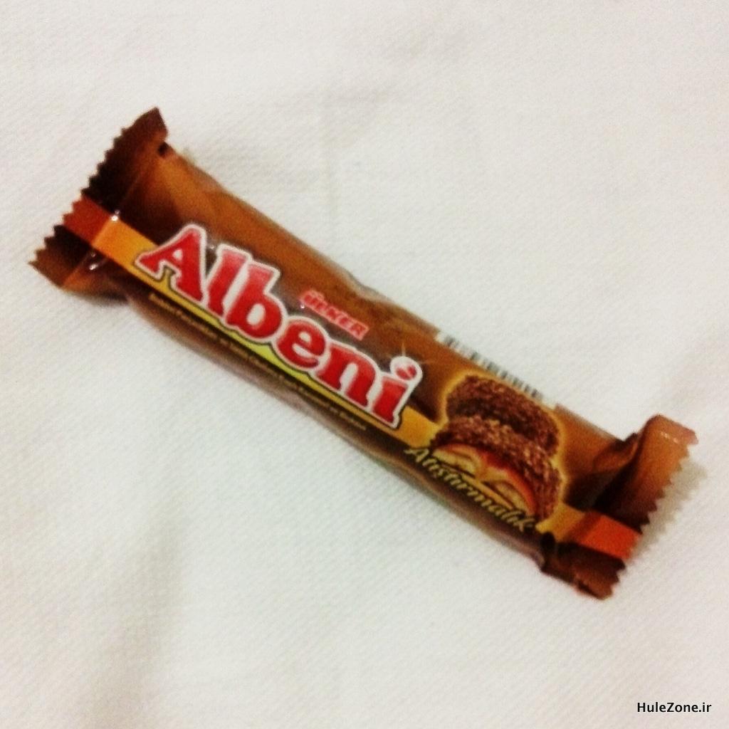 Albeni
