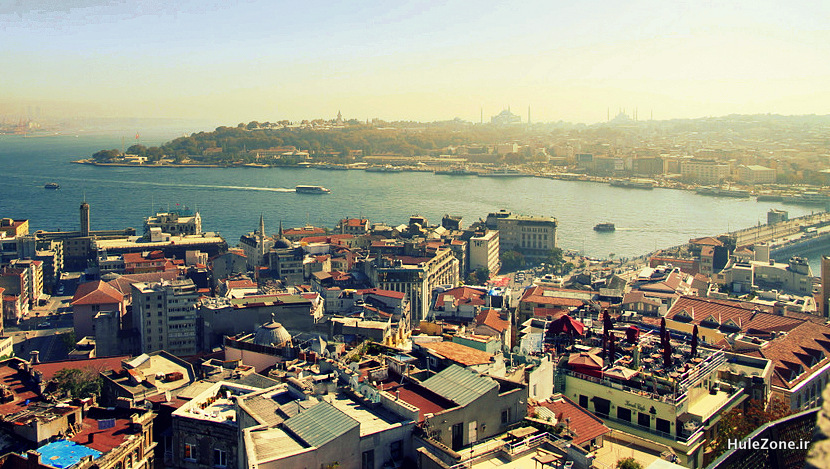 استانبولنوردی